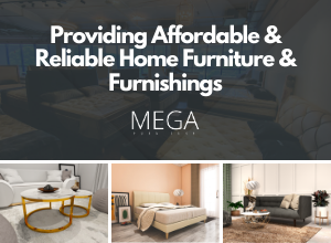 Megafurniture – Your Furniture E-commerce Pride in Singapore