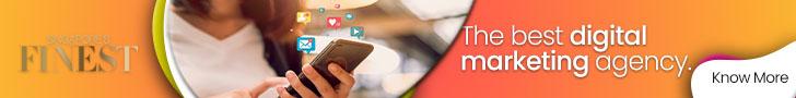 digital marketing agency banner ad