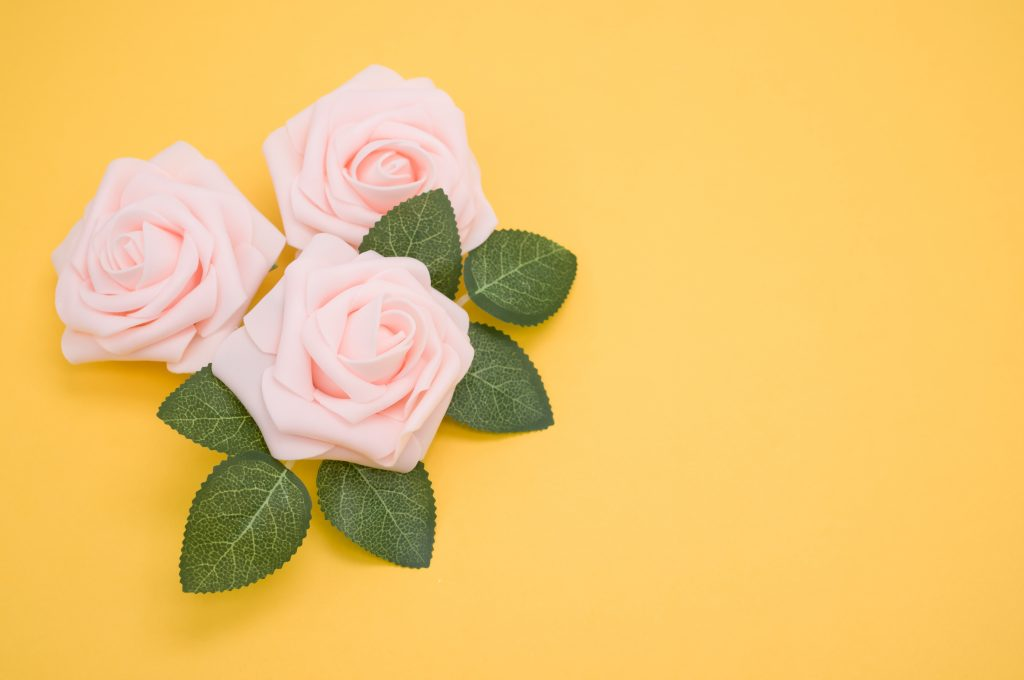 roses for flower delivery services