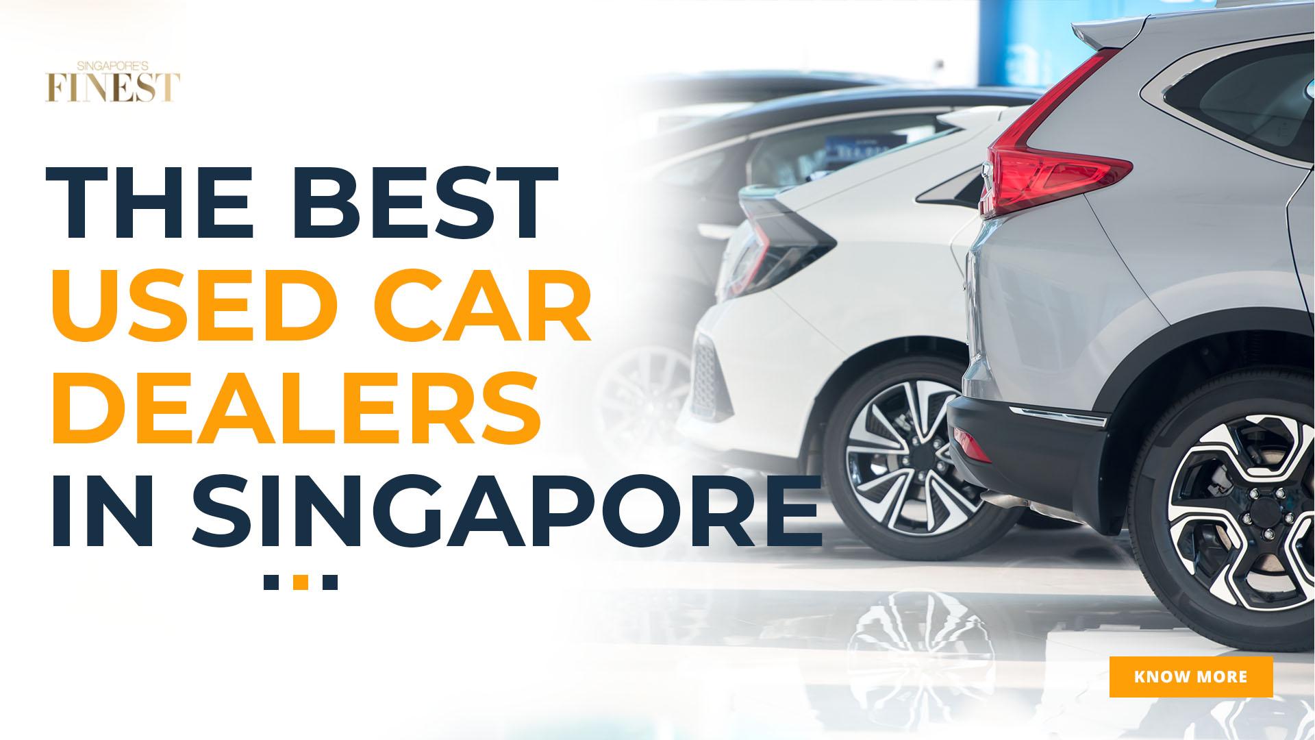 used car dealers advertising banner