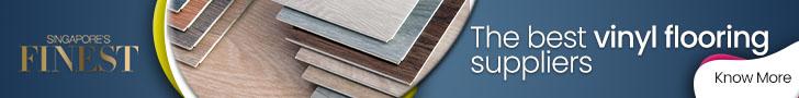 vinyl flooring suppliers banner