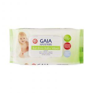 GAIA Bamboo Baby Wipes