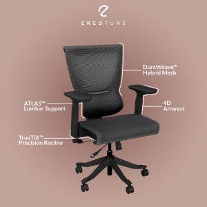 ergotune classic office chair