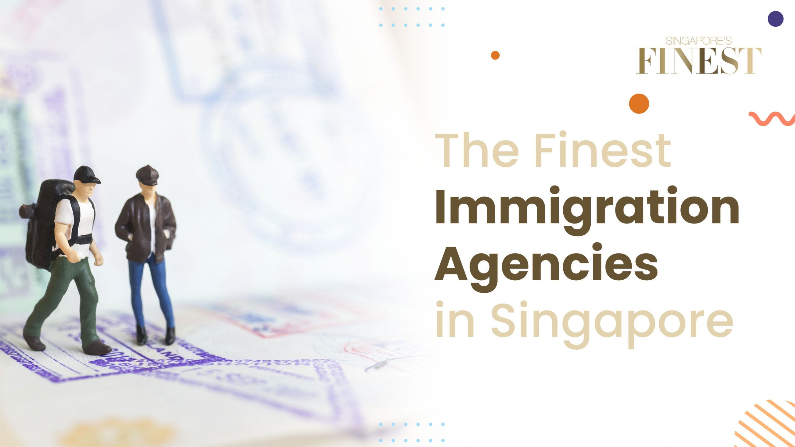 immigration agency and consultants that provides immigration services in Singapore