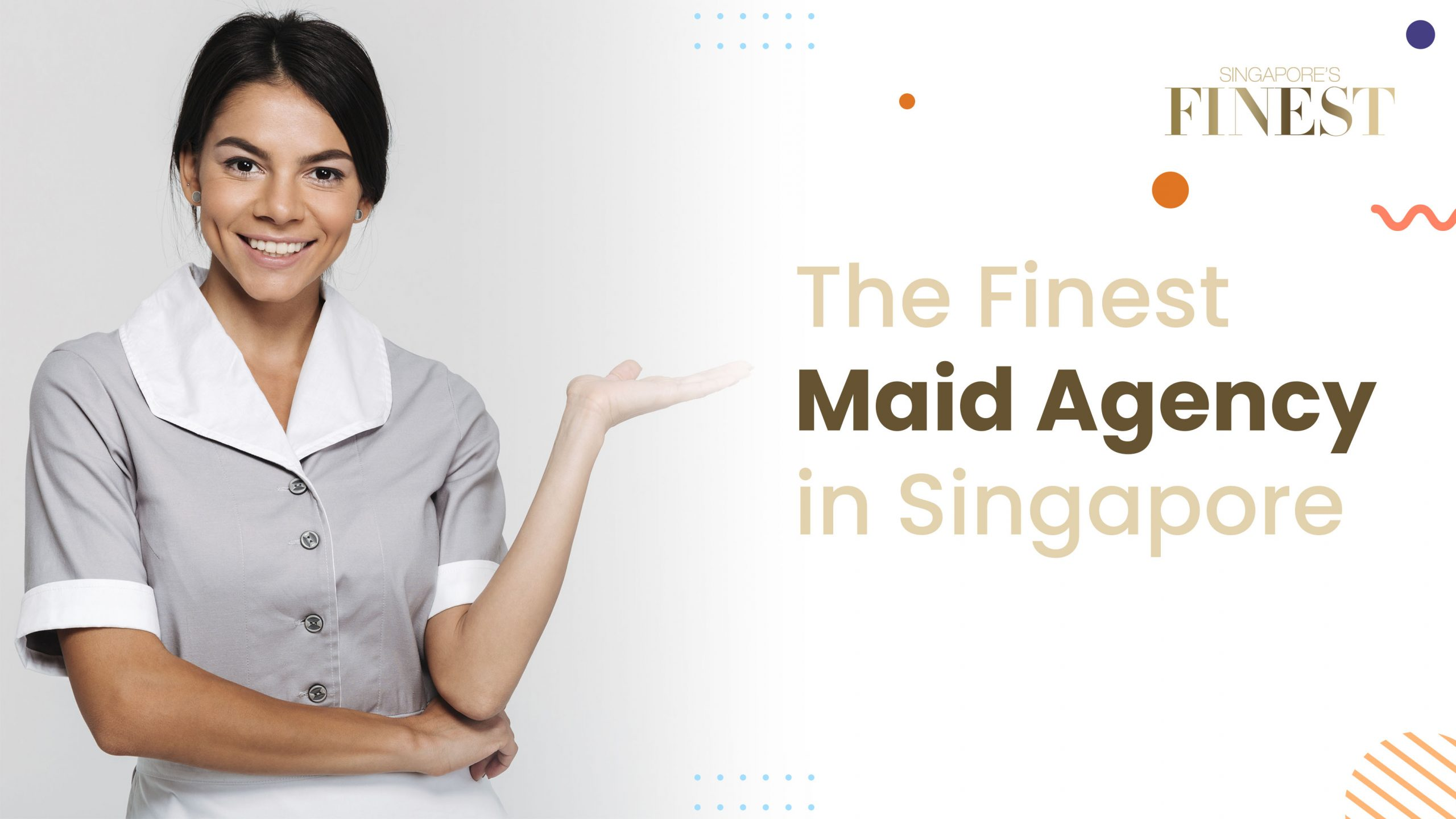 Maid agency in Singapore