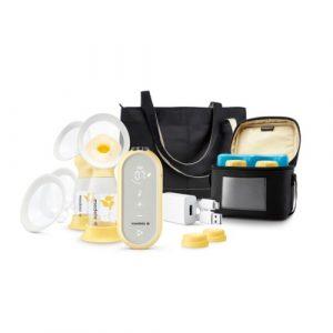 medela-freestyle-breast pump