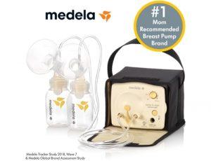 Medela pump in style breast pump