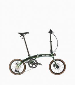 mobot camp like foldable bicycle