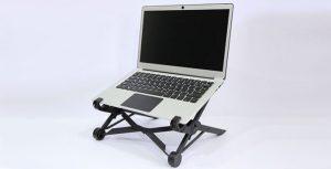 Nexstand K2 Portable Laptop Stand