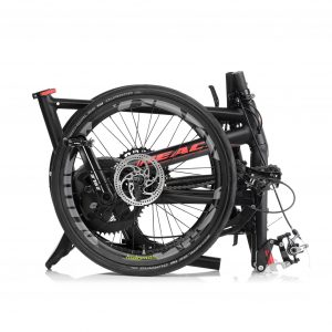 reach gt 11 foldable bicycle