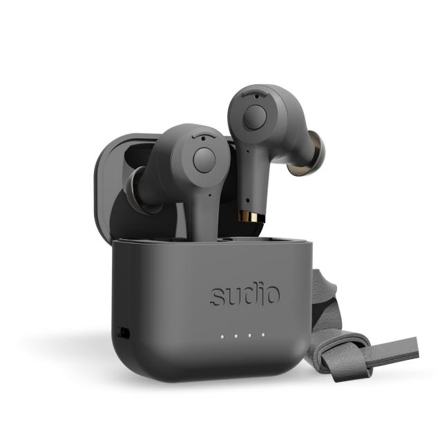 sudio ETT wireless earbuds