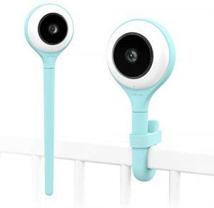 Lollipop Smart Wi-Fi-based Baby monitor camera