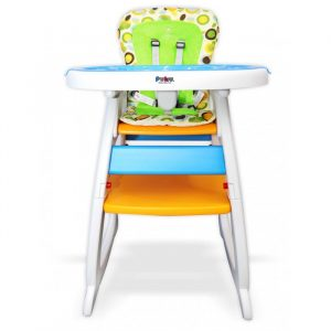 Puku Magic High Chair 2 In 1