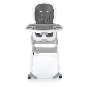 SmartClean™ Trio Elite 3-in-1 High Chair™ - Slate