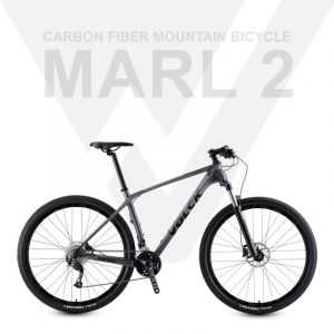 Volck Marl 2 mountain bike