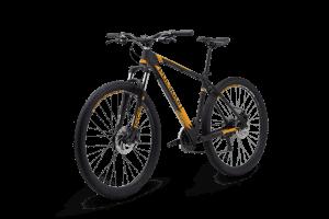 cascade 2 mountain bike