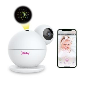 iBaby Care M8 Monitor (Baby Monitor)