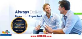 ACHI BIZ – A Corporate Secretary Provider