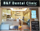 Transform Your Smile with B & F Dental Clinic