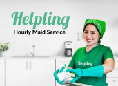 Helpling Singapore – Premium Home Cleaning Services