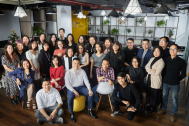GTE Localize – Your Localization Partner for Asian Markets