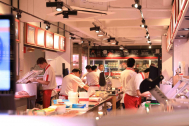 Huber's Butchery has grown to be a reputable name in gourmet meat in Singapore