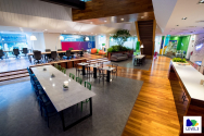 LEVEL3 – Coworking with Purpose