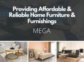 Megafurniture – Your Furniture E-commerce Pride in Singapore