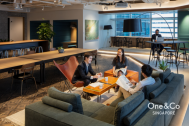 One&Co. – Inclusion | Innovation | Impact