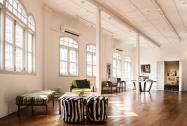 White Room Studio – No Ordinary Portrait