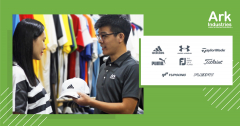 Ark Industries – Leading the corporate apparel industry in Singapore