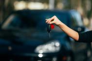 Avis Car Rental – No Matter Where You're Driving, Find Joy