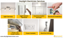 Daylight Electrician Singapore – Award Winning Electrical Services Company