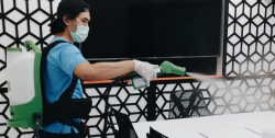 Abba Maintenance Services – The Leading Professional Cleaning Services Provider in Singapore