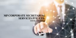 MP Corporate Secretarial Services – Singapore's Finest Corporate Secretary