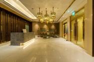 Spa Nes – Biggest 24hr Spa in Singapore