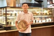 Nick Vina Artisan Bakery – Simple Baked Perfect