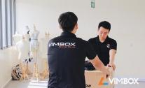 Vimbox Movers – Award Winning House Moving and Storage Company