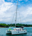 White Sails Yacht – Live Your Life On The High Seas