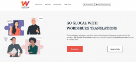 Wordsburg Language Translation Services – 100% Privacy Protected